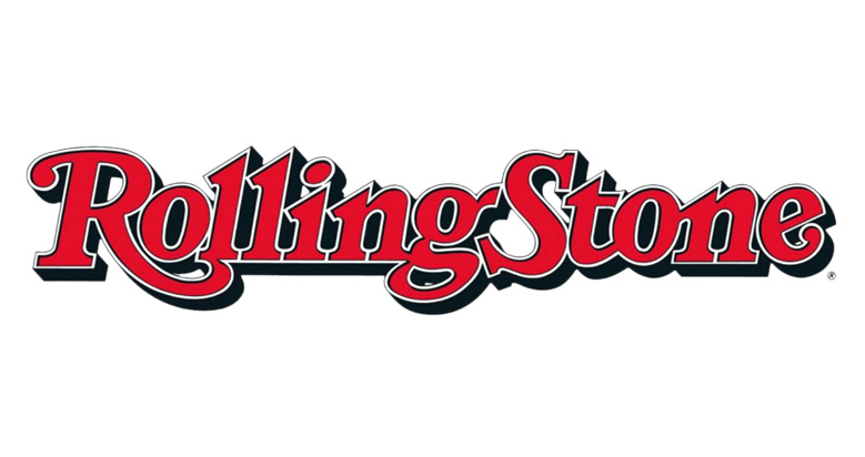 Rolling Stone logo updated