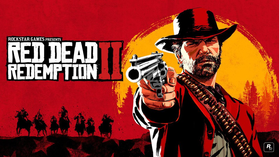 Red Dead Redemption II — A Quick Look (At the UI)