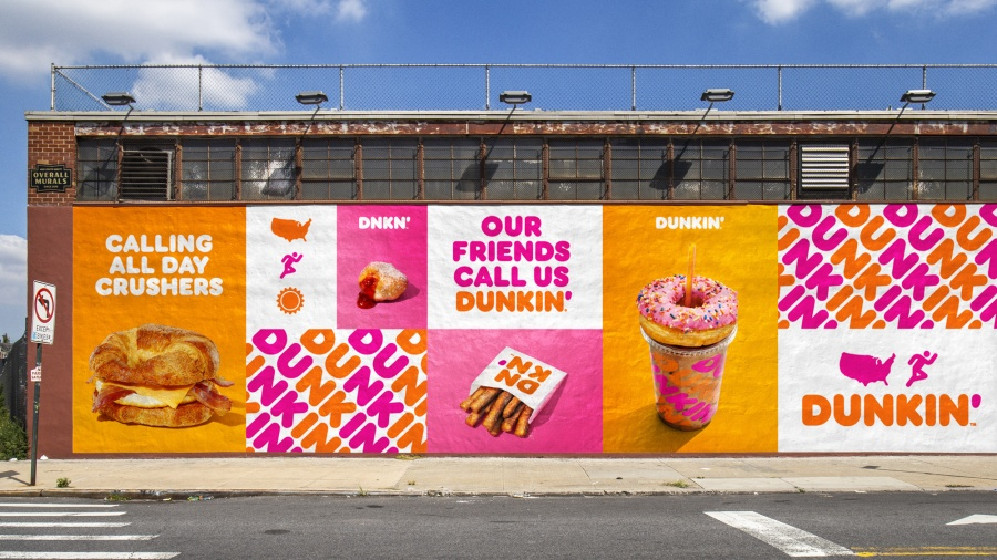 dunkin_posters