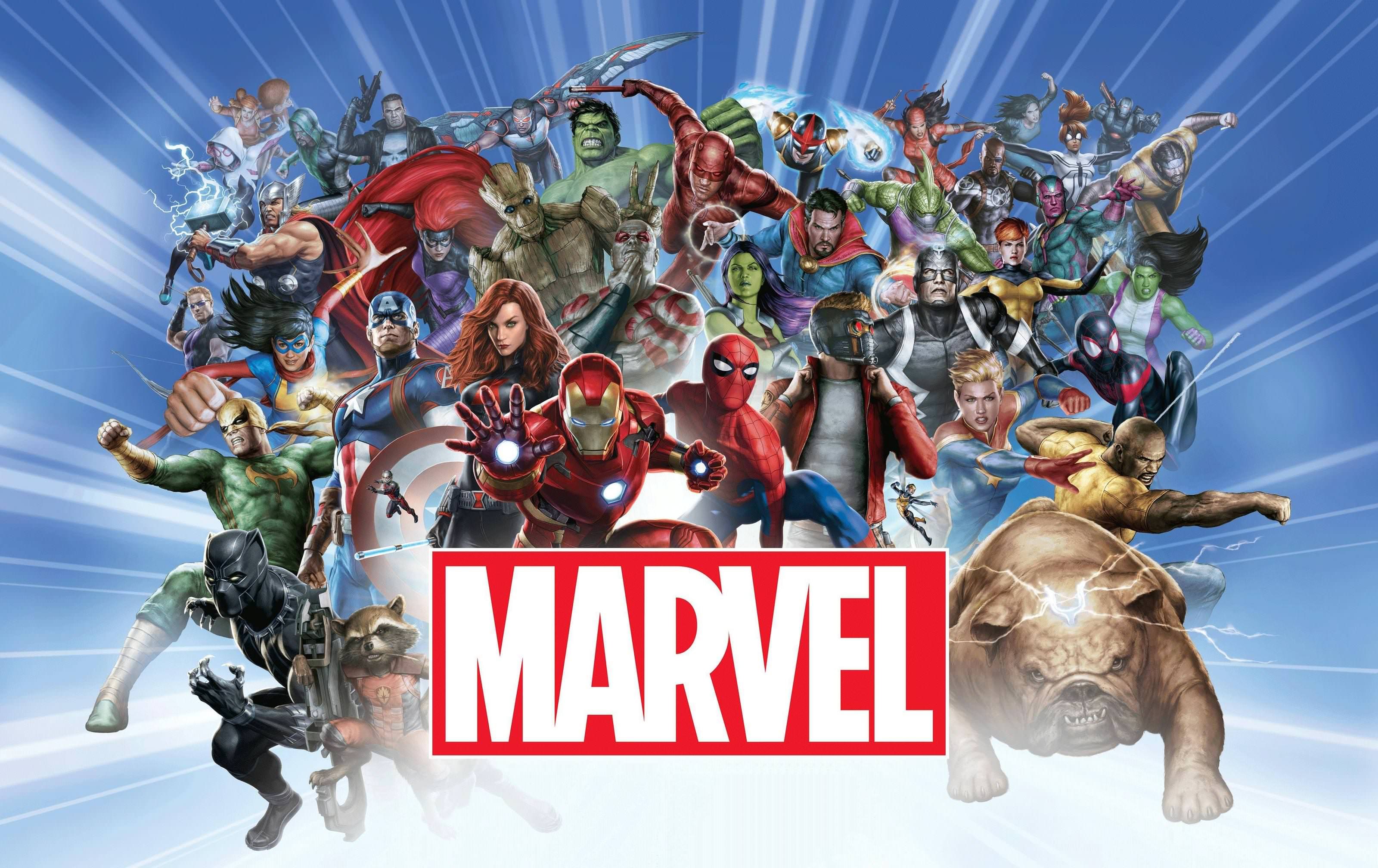Every Marvel Movie Poster, Explained