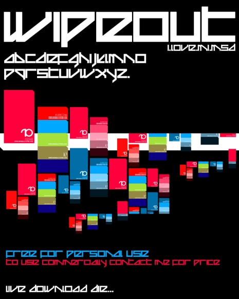 wipeout_typeface_by_paulw