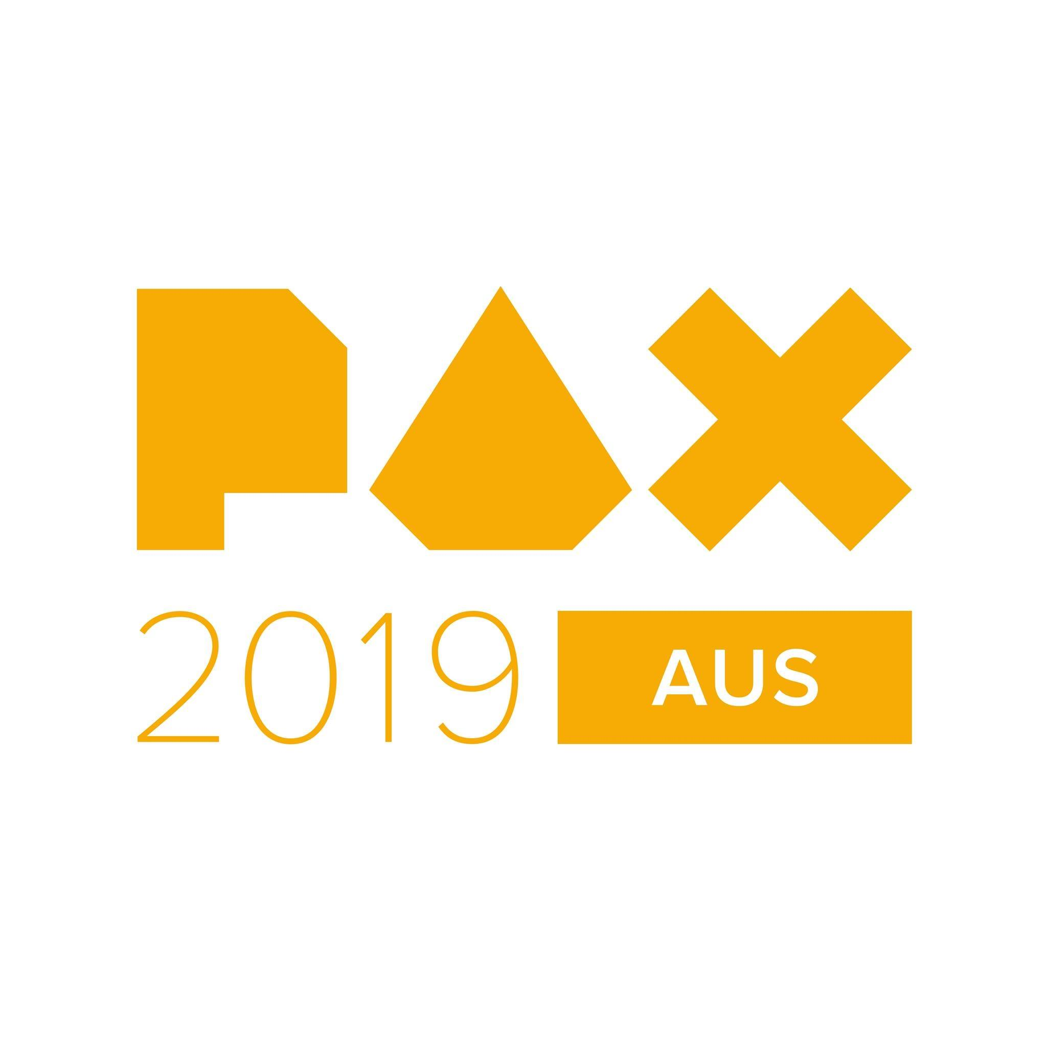 Vyxl work at PAX Aus, Melbourne Oct 11-13