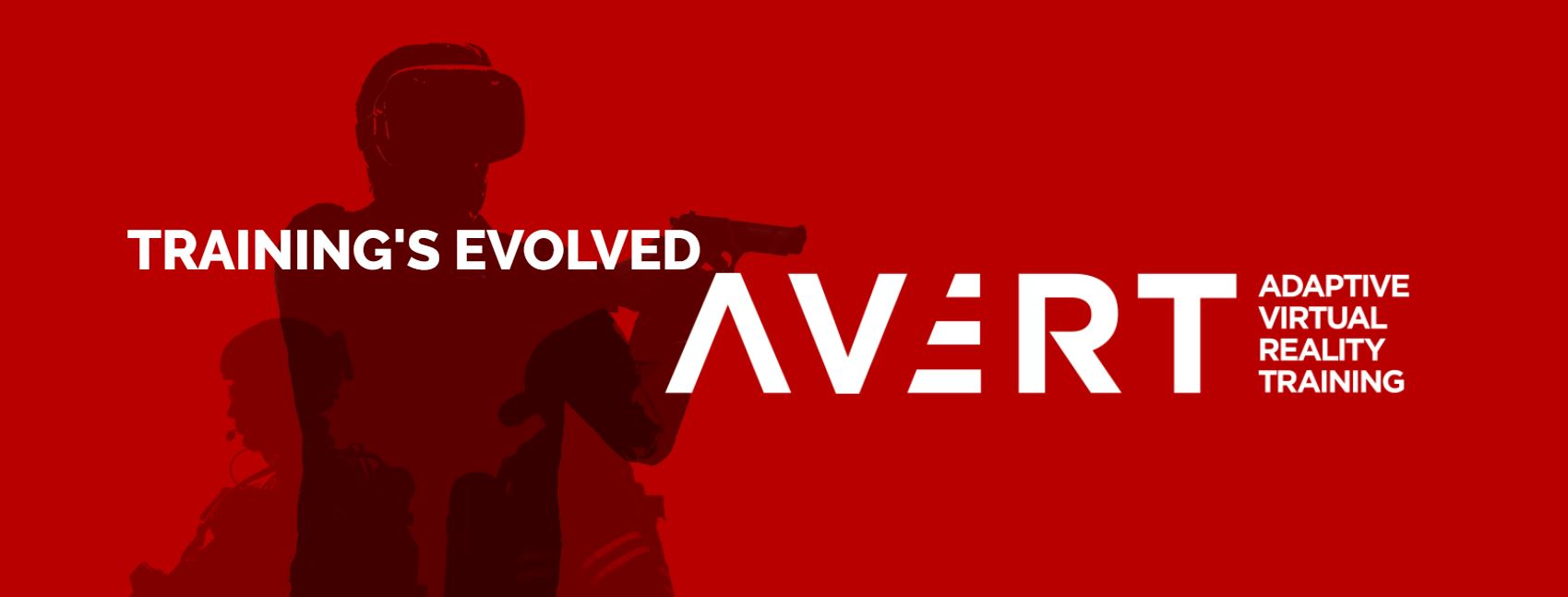 Vyxl designs for VR: AVERT