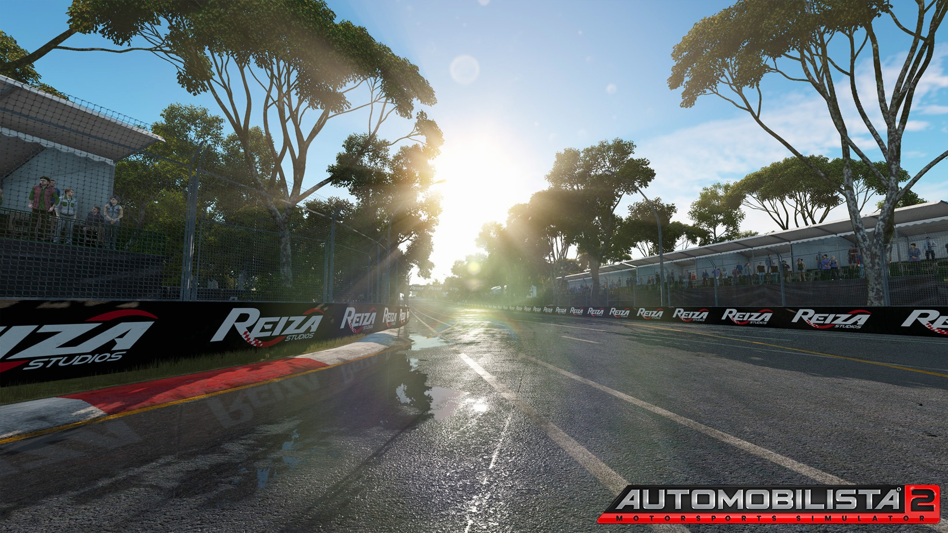 Automobilista 2 — Available NOW on Steam Early Access
